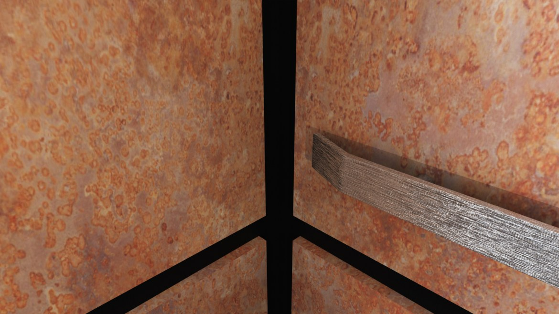 CE-1517 Corner Detail