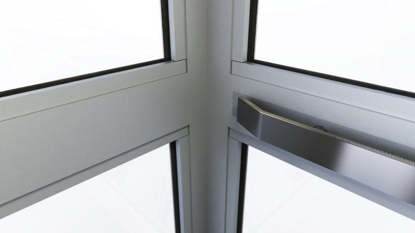 CE-1520 Corner Detail