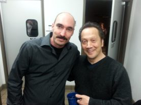 Albany Funny Bone with Rob Schneider