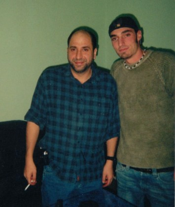 Richmond Funny Bone with Dave Attell