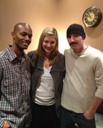 Hartford Funny Bone with Keith Bender and Christina Pazsitzky