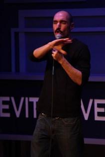 Levity Live (NY)