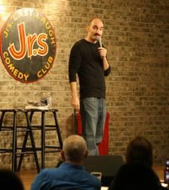 's Last Laugh, Erie PA