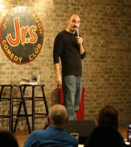 Jr's Last Laugh (Erie PA)