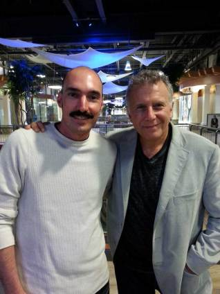 Syracuse Funny Bone with Paul Reiser