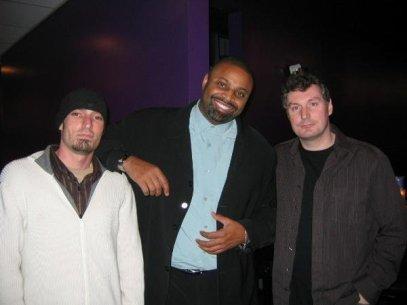 Richmond Funny Bone with Murv Seymour and Jim Short