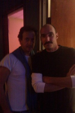 Tampa Improv with Pauly Shore