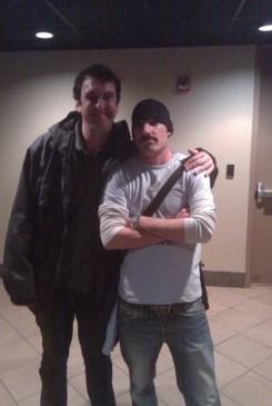 VA Beach Funny Bone with Matt Braunger