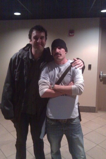 VA Beach Funny Bone with Matt Braunger