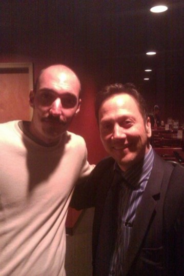 VA Beach Funny Bone with Rob Schneider