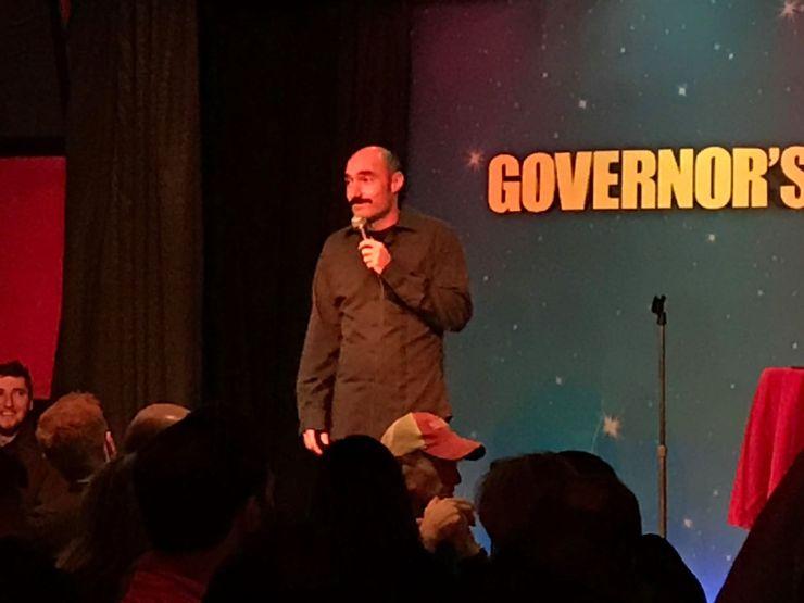 Governor's Comedy Club (NY)