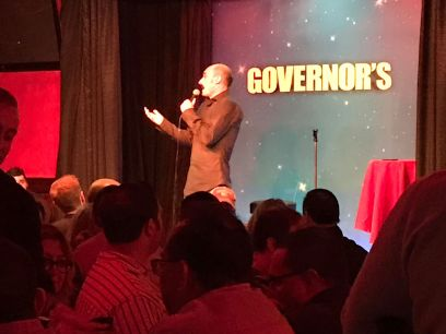 Governor's Comedy Club (Levittown, NY)