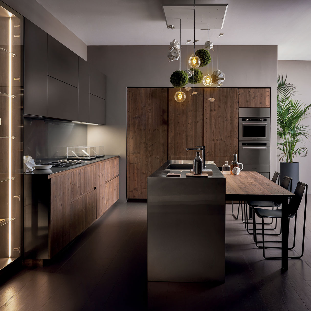 Aster Cucine Spa | Creating Memories And Sharing Family Moments In ...