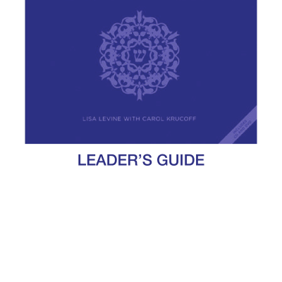 Yoga Shalom Leaders Guide