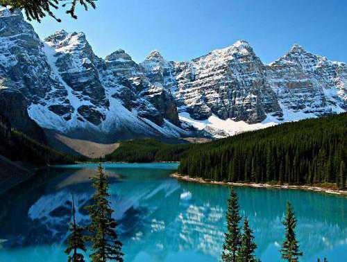 20 Tempat Pemandangan Terindah di Dunia  My Blog