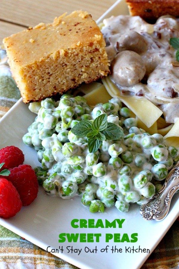 sweet peas kitchen # 45