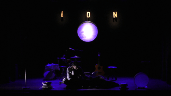 A.D.N. Musical - Spectacle musical @ Théâtre Carré Rondelet | Montpellier | Occitanie | France