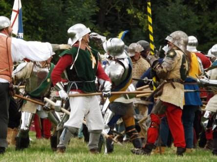 Norfolks' Men get confused