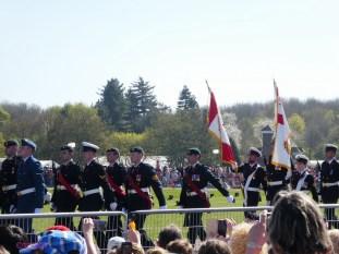 Canadian Honour Guard
