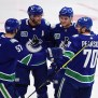The Vancouver Canucks 2019 20 Halfway Report Card