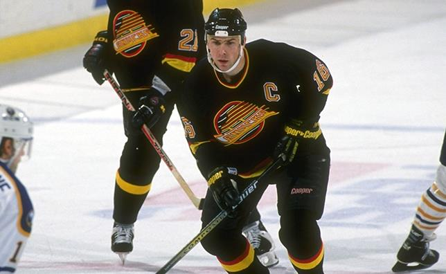 The 10 biggest hits in Vancouver Canucks history (videos included)
