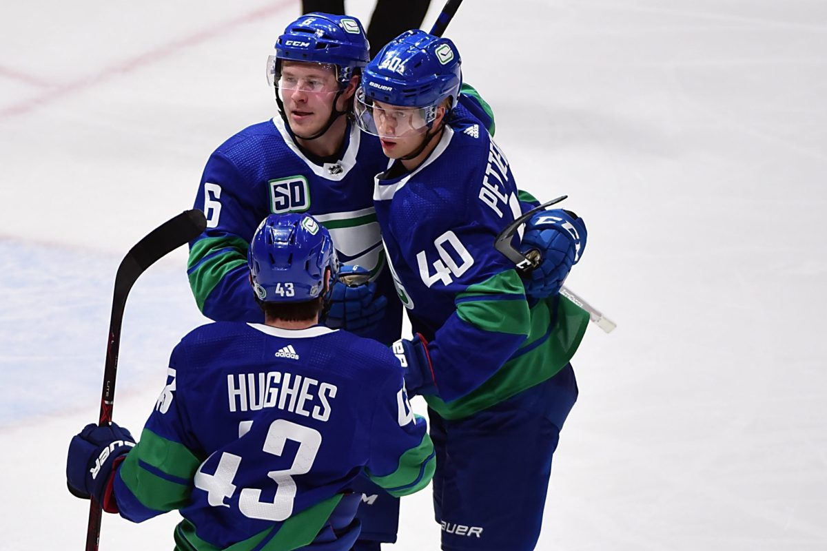 3 burning questions about the Vancouver Canucks' power play units next season