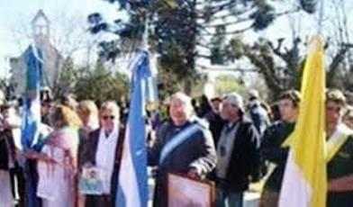 Cañuelas, Uribelarrea prepara su 127°aniversario este domingo 04/02/2018