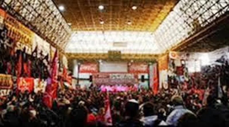 Paro CGT, hoy el sindicalismo combativo resolvió medidas y un plan de lucha.