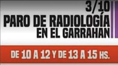 Urgente, Hospital Garrahan, Larreta y Macri desalojaron del Hospital a bebés con sus madres el 7 de octubre a las 13:30.