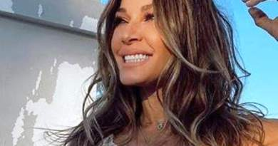, Catherine Fulop explotó Instagram con su figura., Cañuelas Noticias-CNoticias de Argentina