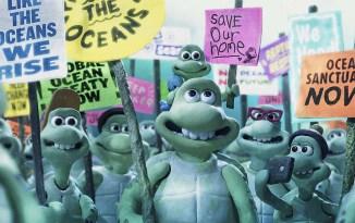 Greenpeace, los ganadores del Oscar prestan sus voces para salvar los océanos
