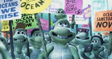 , Greenpeace, los ganadores del Oscar prestan sus voces para salvar los océanos, Cañuelas Noticias - Noticias de Argentina