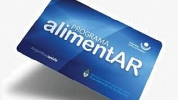 Cañuelas, disponible la Adhesión de comerciantes al programa de la Tarjeta Alimentar