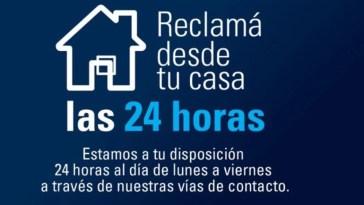 Cañuelas, Comunicado de la Delegación de la Defensoria del pueblo local.