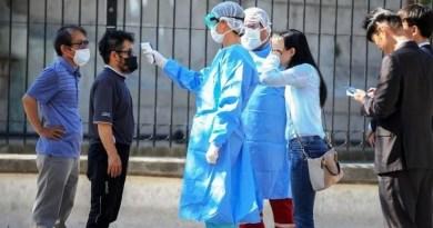 , Argentina Coronavirus COVID-19 : ascienden a 207 las víctimas fatales y a 4.127 los infectados en el país, Cañuelas Noticias-CNoticias de Argentina