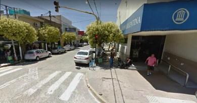 , Cañuelas: La calle Libertad permanecerá cerrada en la zona bancaria y comercial., Cañuelas Noticias-CNoticias de Argentina
