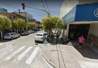 Cañuelas: La calle Libertad permanecerá cerrada en la zona bancaria y comercial.