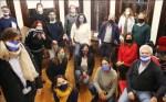 Ciudad Autónoma Buenos Aires:   Desde el Frente de Todos proponen crear una Tarjeta Alimentaria para todos los estudiantes