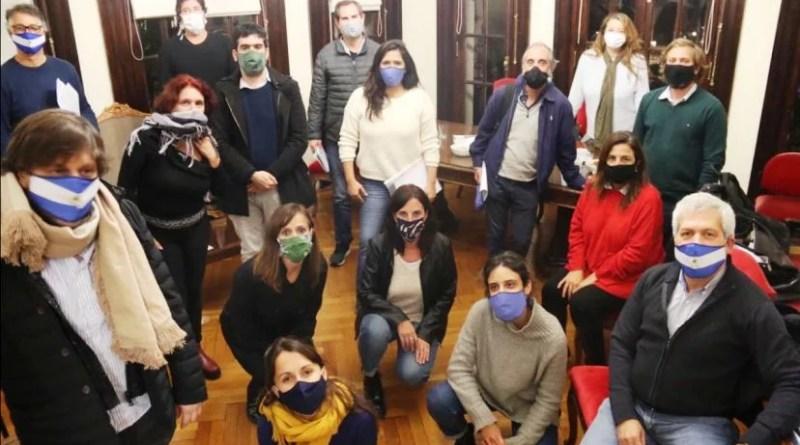 , Ciudad Autónoma Buenos Aires:   Desde el Frente de Todos proponen crear una Tarjeta Alimentaria para todos los estudiantes, Cañuelas Noticias-CNoticias de Argentina