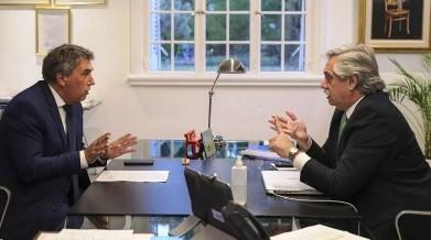 El Gobierno de Fernández congela hasta el 31 de agosto las tarifas de telefonía, internet y cable
