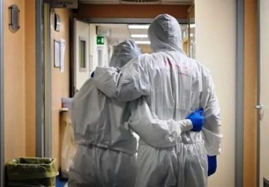 Argentina Coronavirus COVID-19: ascienden a 528 las muertes y 16214 casos confirmados en el país 30/05/2020