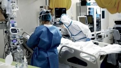En Argentina lo fallecidos hasta el momento 1.232 y 59.933 los contagiados desde el inicio de la pandemia