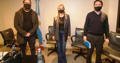 , Cañuelas: Problemas en el suministro eléctrico la intendenta Fassi participó de un encuentro con funcionarios del ENRE., Cañuelas Noticias - Noticias de Argentina