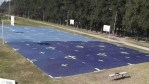 Cañuelas, prueba Piloto de Gimnasia Grupal reducida y Salidas de esparcimiento individual al aire libre,