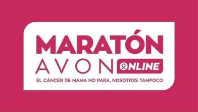 Maratón AVON: vuelve el evento más grande para ganarle al Cáncer de Mama, en formato online.