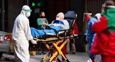 COVID-19 murieron 364 personas y 11.807 casos de contagios en el país de coronavirus.