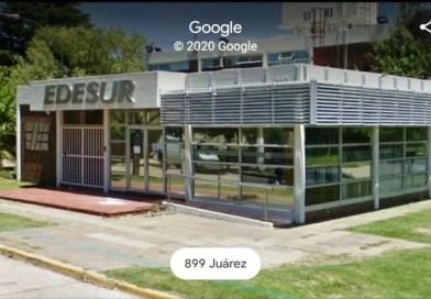 Edesur deja sin energía el partido de Cañuelas de manera intencional, 4800 usuarios sin energía.