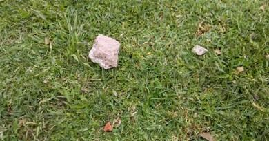 , Cañuelas: vecinos aterrados por lluvia de piedras en sus viviendas., Cañuelas Noticias-CNoticias de Argentina