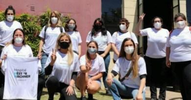 , Cañuelas, Partido Justicialista, 150 militantes del Frente de Todos, participaron el sábado 31 de una Jornada Solidaria., Cañuelas Noticias - Noticias de Argentina