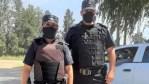 Cañuelas, sumó una treintena de policías del  Operativo Sol.